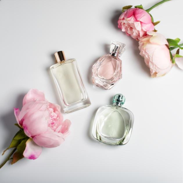 Parfyme guide: Alt du trenger å vite om duftnoter